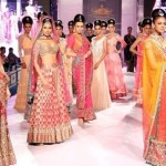 Bridal Indian Best Designer Lehenga Fashion (1)