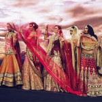 Bridal Indian Best Designer Lehenga Fashion (8)