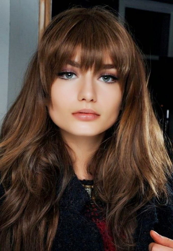 Easy Way Haircuts Hairstyles 2015 For Girls (1)