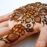 Eid-Ul-Fiter Hands Mehndi Designs 2015 For Girls (1)