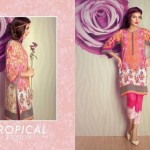 Ethnic Lawn 2015 for summer hot eid season (1)