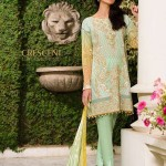 Crescent Lawn Eid Collection 2015 (2)