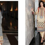 Firdous Korean Summer Eid 2015 Lawn Vol II for Girls (3)