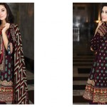 Firdous Korean Summer Eid 2015 Lawn Vol II for Girls (5)