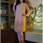 Gorgeous Nida Farooqui Eid Lawn Dresses Collection for WOmen