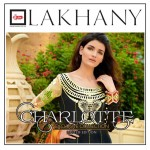 Lakhany Charlotte Exclusive Eid limite Edition 2015 by LSM Fabrics (8)