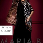 Maria B Stylish Palazzo Fashion with Shirts for Girls (2)