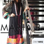 Maria B Stylish Palazzo Fashion with Shirts for Girls (5)
