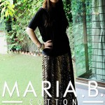 Maria B Stylish Palazzo Fashion with Shirts for Girls (7)