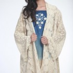 Nida Ali Eid Exclusive Double Shirt 2015 Fashion for Girls (4)