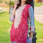 Nimsay lovely Parsa Eid Suits art 2015 for Girls (7)