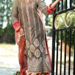 Orient Textiles Eid Lawn Wear 2015 For Girls (2)
