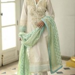 Orient Textiles Eid Lawn Wear 2015 For Girls (5)