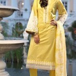 Orient Textiles Eid Lawn Wear 2015 For Girls (7)