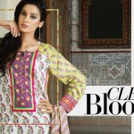 Satrangi Stylish Summer Eid Lawn 2015 by Bonanza Garments (1)