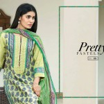 Satrangi Stylish Summer Eid Lawn 2015 by Bonanza Garments (2)
