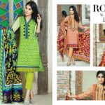 Satrangi Stylish Summer Eid Lawn 2015 by Bonanza Garments (4)