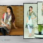 Seher Embroidered Kurti Vol 2 2015 By Bashir Ahmad (9)