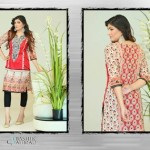 Seher Embroidered Kurti Vol 2 2015 By Bashir Ahmad (6)