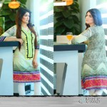 Seher Embroidered Kurti Vol 2 2015 By Bashir Ahmad (7) - Copy