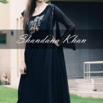 Shandana Khan Eid Wear Summer Dresses for Girls (1)