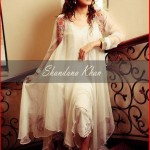 Shandana Khan Eid Wear Summer Dresses for Girls (2)