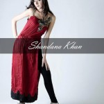 Shandana Khan Eid Wear Summer Dresses for Girls (3)