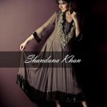 Shandana Khan Eid Wear Summer Dresses for Girls (4)