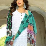 Latest Ayesha Chottani Eid Collection 2015 by Shariq Textile