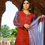 Shariq Textile eid ul Fitr Suit 2015 for Girls (6)