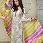 Shirin Hassan Eid Dresses 2015 to Summer Season