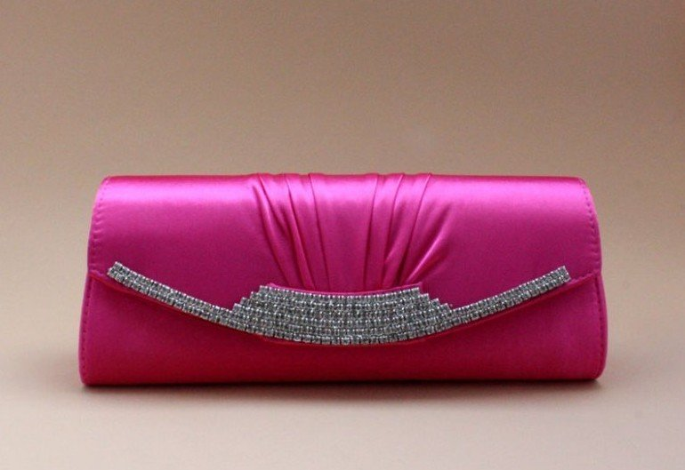 New Simple Handbags  for Wedding