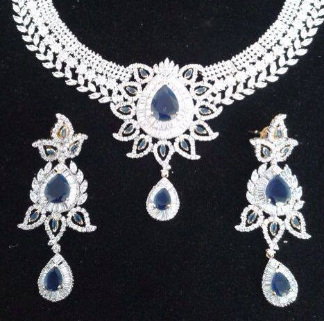 diamond jewelry 2015 latest design for ladies