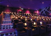 Pics of cinemas of Pakistan