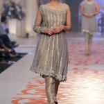 Asifa & Nabeel collection at Telenor Bridal Couture Week (3)