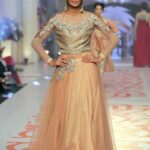 Asifa & Nabeel collection at Telenor Bridal Couture Week (2)
