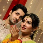 Actress Ayeza Khan Blessed A Baby Girl