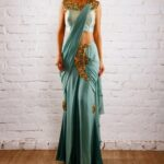 Best Indian Bridal Wedding Stylish Suits by Aarti Gupta (1)