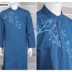 Cambridge Best Kurta Dresses 2015-16 for Men (10)