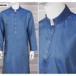 Cambridge Best Kurta Dresses 2015-16 for Men (1)