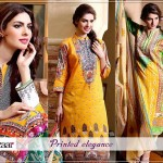 Cbazaar Latest Indian Dresses Designs by 2015 (2)