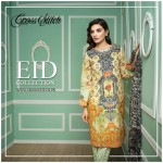 Cross Stitch Formal Eid Dresses 2015 for Girls (3)