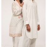 Deepak Perwani Summer Eid Collection 2015 for Women & Men (5)
