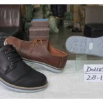 English Men shoes fashion