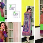 HKFW FLORA KURTI COLLECTION 2015 FOR EID (3)