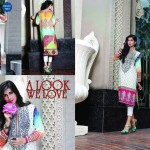 Hadiqa Kiani Flora Summer Eid Kurti 2015 for Women (3)