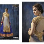 Heavy Wedding Anarkali Dresses for Ladies (2)