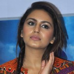 Indian Actress Huma Qureshi Birthday Pictures (1)