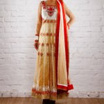 Indian Bridal Wedding Stylish Suits by Aarti Gupta (2)
