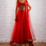 Indian Bridal Wedding Stylish dresses by Aarti Gupta (2)